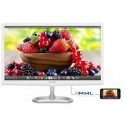 Monitor Philips 276E6ADSS, 27'', LED, FHD, IPS, HDMI, MHL, biely