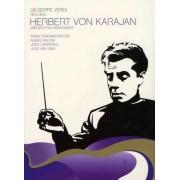 Herbert von Karajan - Verdi: Requiem (0886972961095) (1 DVD)