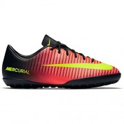 Nike - Zapatillas fútbol - 831949-870 - jr mercurialx vapor xi tf - infantil