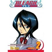 Bleach, Vol. 2 by Tite Kubo