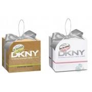 DKNY Be Delicious Woda perfumowana 30ml spray + Be Delicious Fresh Blossom Woda perfumowana 30ml spray