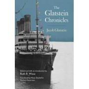 The Glatstein Chronicles by Jacob Glatstein