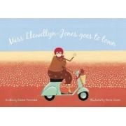 Miss Llewellyn-Jones Goes to Town by Elaine Forrestal