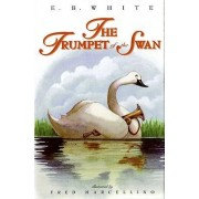 The Trumpet of the Swan by E. White