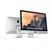 Apple iMac 27 ин., Quad-core i5, 3.3GHz, Retina Display 5K, 8GB, 1TB HDD, AMD M290 2GB (модел 2015)