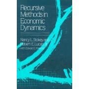 Recursive Methods in Economic Dynamics by Nancy L. Stokey