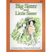 Big Sister and Little Sister by Charlotte Zolotow