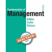 Fundamentals of Management: Essential Concepts and Applications