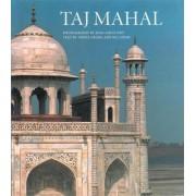 Taj Mahal by Amina Okada