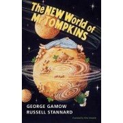 The New World of Mr Tompkins by George Gamow