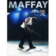 Peter Maffay - Laut und leise - Live (0828767955797) (2 DVD)