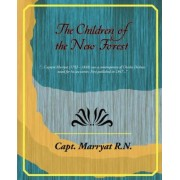 The Children of the New Forest by Capt Marryat R N
