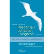 Pescarusul Jonathan Livingston ed.2014 - Richard Bach