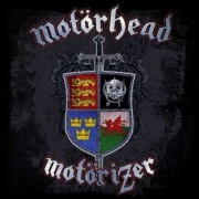 Motorhead - Motorizer (0693723916323) (1 CD)
