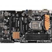 Placa de baza Asrock H170 Pro4/D3 Intel LGA1151 ATX