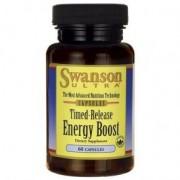 Swanson Energia Bomba TR kapszula - 60db