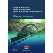 Bridge Maintenance, Safety Management, Health Monitoring and Informatics - IABMAS '08 by Hyun-Moo Koh