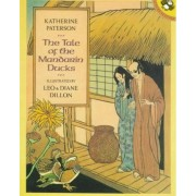 The Tale of the Mandarin Ducks by Katherine Paterson