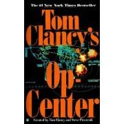 Op-Centre by Tom Clancy and Steve Pieczenik
