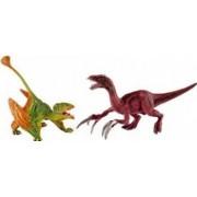 Figurina Schleich Dimorphodon and Therizinosaurus Small Set