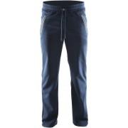 Craft In-The-Zone shorts blauw XXL 2017 Shorts & broeken