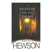 A season for the dead - David Hewson - Livre