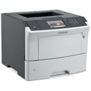 Imprimanta Lexmark MS610de, A4, 47 ppm
