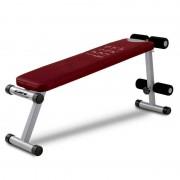 Banco Plegable Multiposición de Musculación Atlanta 300 Bh Fitness