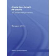 Jordanian-Israeli Relations by Mutayyam Al O'Ran