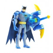 Batman The Brave And The Bold - Aqua Jet Batman