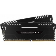 Kit Memorie Corsair Vengeance 2x8GB DDR4 3200MHz CL16 White LED