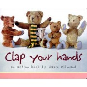 Clap Your Hands by David Ellwand