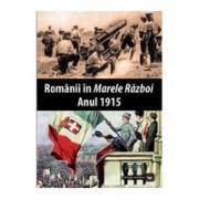 """Românii la începutul """"Marelui Război"""". De la atentatul de la Sarajevo la moartea regelui Carol I"""