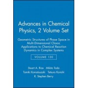 Geometric Structures of Phase Space in Multi-dimensional Chaos by Stuart A. Rice