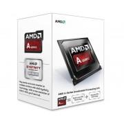 AMD A4-6320 2 cores 3.8GHz (4.0GHz) Radeon HD 8370D Box