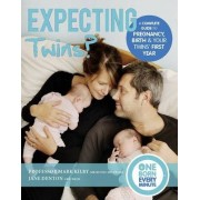 Expecting Twins? (One Born Every Minute) by Mark Kilby