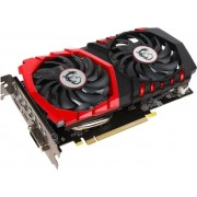 MSI GeForce GTX 1050 GAMING X 2G GeForce GTX 1050 2048GB GDDR5