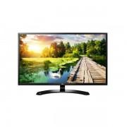 """LG 32mp58hq-P 31.5"""" Full Hd Ips Nero Monitor Piatto Per Pc 8806087605150 32mp58hq-P.Aeu 10_4067882"""