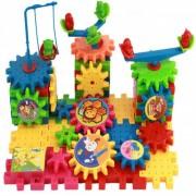 Varios patrones Puzzle Jigsaw Toy para los ninos