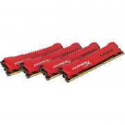 Kingston HyperX Savage 32 GB DIMM DDR3-1600 4 x 8 GB