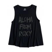 Roxy Mouwloos t-shirt »Aztec Rider Aloha Ha - ärmelloses T-Shirt«