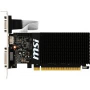 MSI V809-2000R GeForce GT 710 2GB GDDR3 videokaart