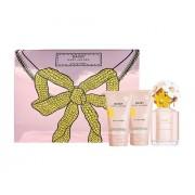 Marc Jacobs Daisy Eau So Fresh 75Ml Edt 75Ml + 75Ml Lozione Corporale + 75Ml Docciaschiuma Per Donna (Eau De Toilette)