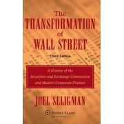 The Transformation of Wall Street by Joel Seligman