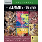 Exploring the Elements of Design by Poppy Evans