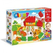 Clemmy Plus Farm 42Pc