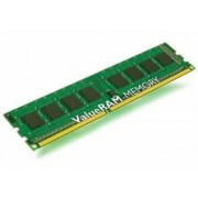 Kingston 8 GB DDR3-RAM - 1333MHz - (KVR1333D3N9/8GBK) Kingston Value RAM CL9