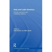 Asia and Latin America by J