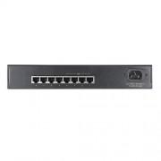 Switch ES1100-8P-EU0102F, 8 Porturi 10/100