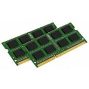 Geil 16 GB SO-DIMM DDR3 - 1600MHz - (GS316GB1600C10DC) GeIL Kit CL10